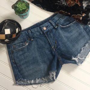 COH | Cut Off Jean Shorts